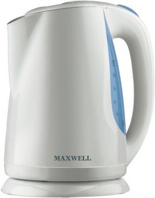 Электрочайник Maxwell MW-1004 W - Общий вид