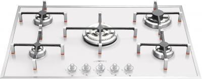 Газовая варочная панель Smeg PVB750 - Общий вид
