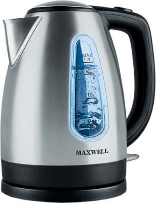 Электрочайник Maxwell MW-1019 - Общий вид