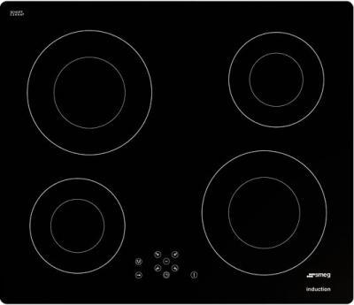 Индукционная варочная панель Smeg SI642D2 - Общий вид