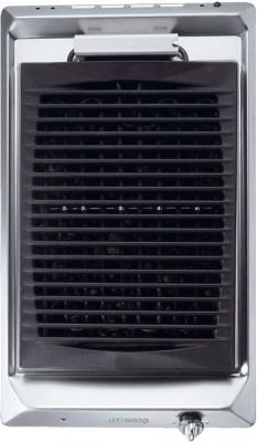 Электрическая варочная панель Smeg SEGR531X - Общий вид