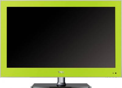 Телевизор TCL L24E3140FC - вид спереди