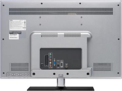 Телевизор TCL L24E3150FC - вид сзади
