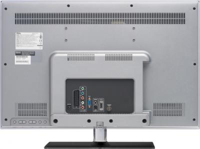 Телевизор TCL L26E3150C - вид сзади