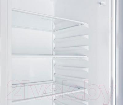 Холодильник с морозильником Beko CS332020