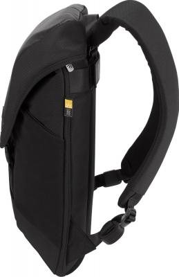 Рюкзак для ноутбука Case Logic NOXB-114  (Black) - вид сбоку