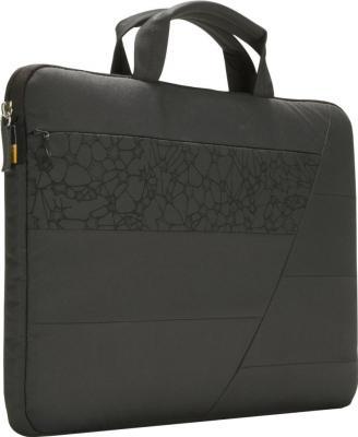 Чехол для ноутбука Case Logic UNS-114  (Black) - общий вид