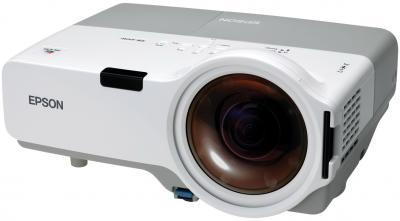 Проектор Epson EB-420 - общий вид
