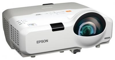 Проектор Epson EB-425W - общий вид