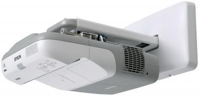 Проектор Epson EB-455Wi - общий вид