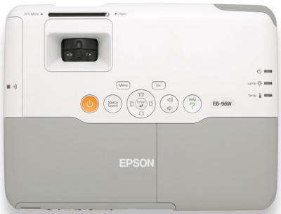 Проектор Epson EB-915W - общий вид