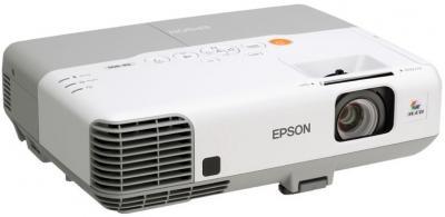 Проектор Epson EB-95 - общий вид