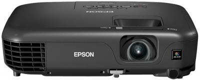 Проектор Epson EB-S02 - общий вид