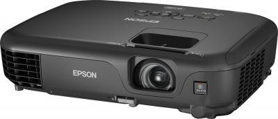 Проектор Epson EB-X02 - общий вид