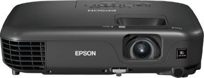 Проектор Epson EB-X02 - фронтальный вид