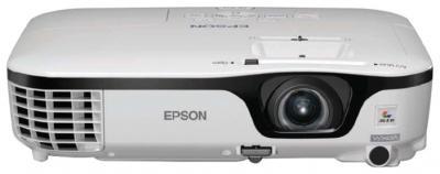Проектор Epson EB-X12 - фронтальный вид