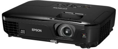 Проектор Epson EH-TW480 - общий вид