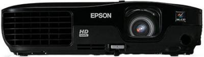 Проектор Epson EH-TW480 - фронтальный вид