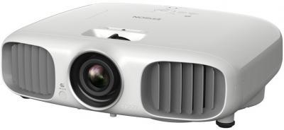 Проектор Epson EH-TW5900 - общий вид