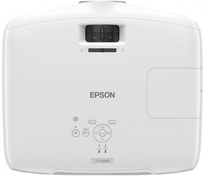 Проектор Epson EH-TW5900 - вид сверху