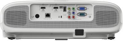 Проектор Epson EH-TW5900 - вид сзади