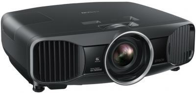 Проектор Epson EH-TW9000 - общий вид