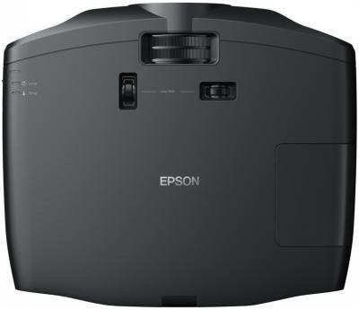 Проектор Epson EH-TW9000 - вид сверху