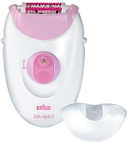 Эпилятор Braun 3370 Silk-epil 3 Legs & body -