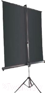 Проекционный экран Classic Solution Classic 153x153 (T 147x147/1 MW-LU/B)