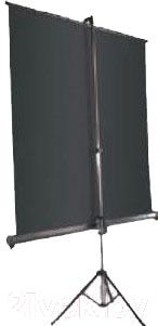 Проекционный экран Classic Solution Gemini 203x203 (T 195x195/1 MW-LU/B)
