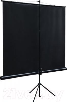 Проекционный экран Classic Solution Libra 150x150 (T 150x150/1 MW-LS/B)