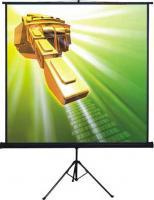 Проекционный экран Classic Solution Libra 180x180 (T 180x180/1 MW-LS/B) -