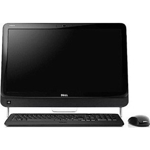 Моноблок Dell Inspiron One 2320 (210-37017) - спереди