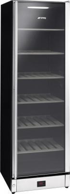 Винный шкаф Smeg SCV115-1 - Общий вид
