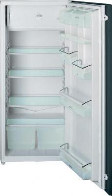 Холодильник с морозильником Smeg FL227A - Общий вид