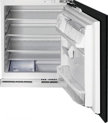 Холодильник без морозильника Smeg FR148AP - Общий вид
