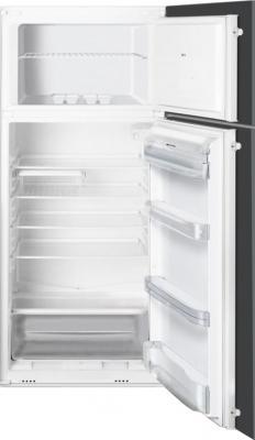 Холодильник с морозильником Smeg FR298A-1 - Общий вид