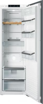 Холодильник без морозильника Smeg LB30AFNF - Вид спереди