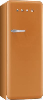 Морозильник Smeg CVB20RO - Вид спереди