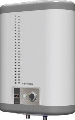Накопительный водонагреватель Electrolux Centurio EWH 80 - общий вид