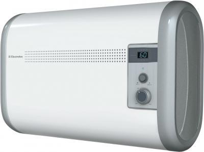 Накопительный водонагреватель Electrolux Centurio H EWH 80 - общий вид