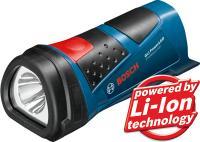 Фонарь Bosch GLI 10.8 V-Li (0.601.437.U00) -