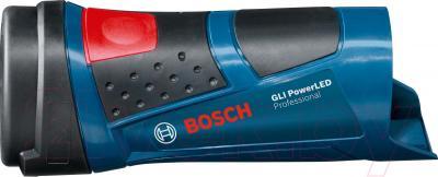 Фонарь Bosch GLI 10.8 V-Li (0.601.437.U00) - вид сбоку