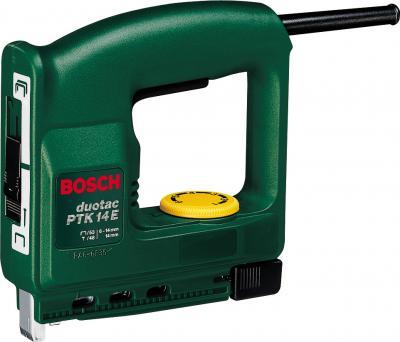 Электрический степлер Bosch PTK 14 E (0.603.265.208) - общий вид