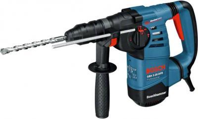 Профессиональный перфоратор Bosch GBH 3-28 DFR (0.611.24A.002) - общий вид