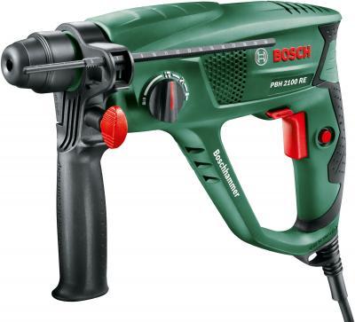 Перфоратор Bosch PBH 2100 RE (0.603.3A9.320) - общий вид