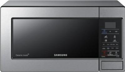 Микроволновая печь Samsung GE73MR-S - вид спереди
