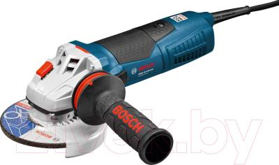 Профессиональная болгарка Bosch GWS 15-125 CIE Professional (0.601.796.003) - общий вид