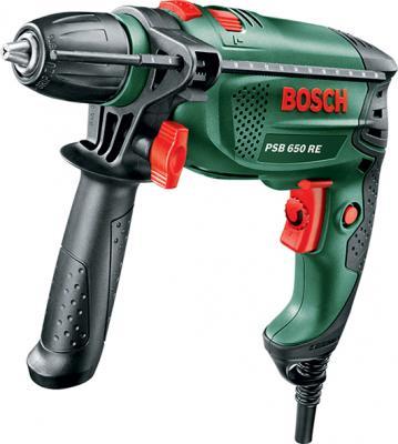 Дрель Bosch PSB 650 RE (0.603.128.005) - общий вид