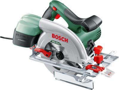 Дисковая пила Bosch PKS 55 A (0.603.501.002) - общий вид